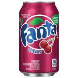 Fanta Cherry 355ml
