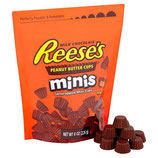 Reese's Peanutbutter Cups Mini's