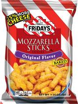 TGIF Mozzarella Sticks