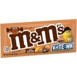 M&M's enligsh toffee nut