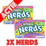 Nerds Rainbow Combi Pack