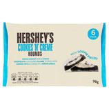 Hershey's Cookies 'n Cream Rounds