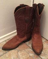 Cowboystiefel Wild West Boots Original Mexiko Gr. 8/40 Unisex
