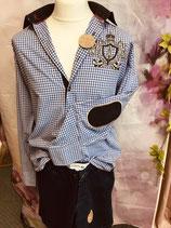 Polohemd Herrenhemd Lacoste-Exclusive Gr. L neuwertig
