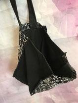 Minitäschle für die Handtasche, Giveaways, Upcycling der geliebten Kleidung
