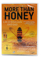 More Than Honey DVD