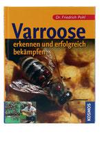 Varroose - Dr. Friedrich Pohl