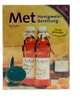 Met - Honigweinbereitung - Karl Stücker