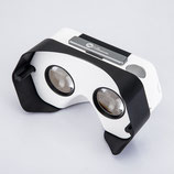 DSCVR Headset for smartphone - Black