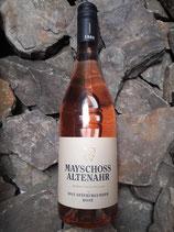 2015er Rosé vom Spätburgunder mild Winzergenossenschaft Mayschoß-Altenahr
