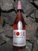 "2016er Spätburgunder Rosé ""Nummer 1"" mild Weingut Burggarten"