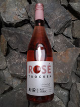 2016er Spätburgunder Rosé trocken Weingut Burggarten