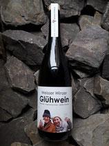 Weisser Winzer-Glühwein von der Ahr