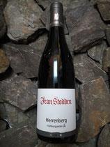 "2015er Frühburgunder ""Recher Herrenberg"" GG trocken VDP Weingut Jean Stodden"