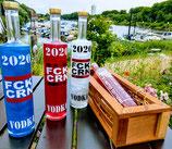 Deutscher Vodka - 2020 er Jahrgang