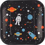Papp Teller SPACE