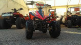 E-ATV 800 Watt Kawalook Farbe Orange