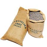 Duft-Lavandin-Blüten 2 Kg Jutesack