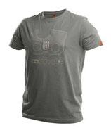 Xplorer T-Shirt XCut Sommer Herren navy