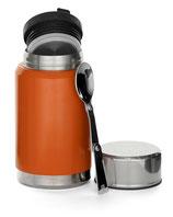 Thermo-Speisebehälter 0,6l mit Löffel
