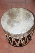 Bass tromme 35 cm diameter               Basstrommel 35 cm Durchmesser