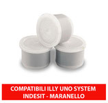 Illy Uno System Compatibile
