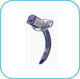 Canula de Traqueostomia sin Globo Portex Blue Line