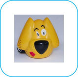 Nebulizador infantil Mod. P-105