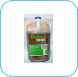 Isodine solución antiséptica galón