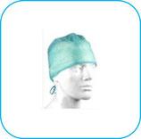 Gorro cirujano de polipropileno  c/100 piezas