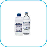 Agua Inyectable