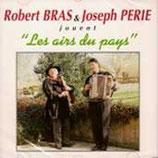 CD Robert BRAS 'Les airs du pays'