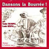 CD DANSONS LA BOURREE
