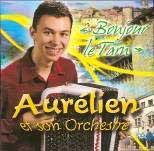 CD AURELIEN 'Bonjour le Tarn'