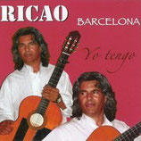 "CD RICAO ""Barcelona"""