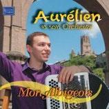 CD AURELIEN 'Mon albigeois'