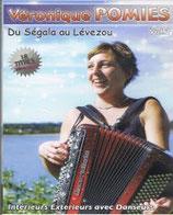 DVD Véronique POMIES : Du Ségala au Lévézou  VOL 2