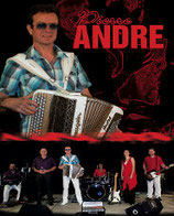 DVD Pierre ANDRE le volume 8