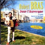 CD Robert BRAS  joue l'Auvergne