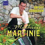 "CD Mathieu MARTINIE "" Un titi corrézien """