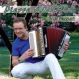 """CD Pierre ANDRE : """"3 p'tits brins de muguet"""""""