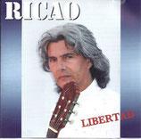 "CD RICAO ""Libertad"""