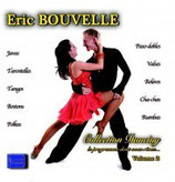 CD Eric BOUVELLE - collection dancing vol2