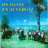 CD On danse en Auvergne