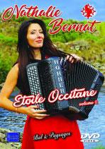 Nouveau DVD Nathalie BERNAT