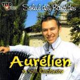 "CD AURELIEN ""Soleil des Bastides"""