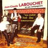 """CD Jean-Claude LABOUCHET """"Au petit bal des amoureux"""""""