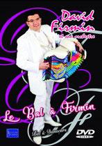 NOUVEAUTE DVD David FIRMIN : Le Bal à Firmin