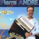 "CD Pierre ANDRE : ""Soleil"""
