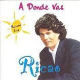 "CD RICAO ""A donde vas"""